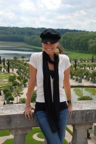 Paris Pictures 1072
