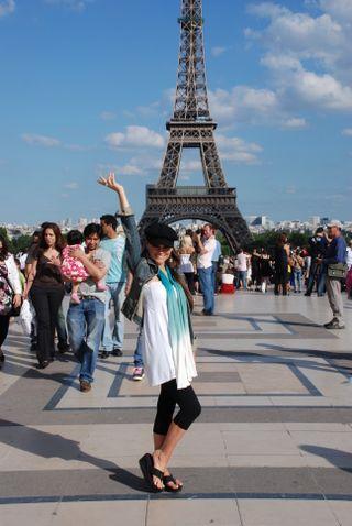 Paris Pictures 1784