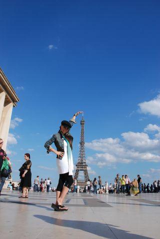 Paris Pictures 1793