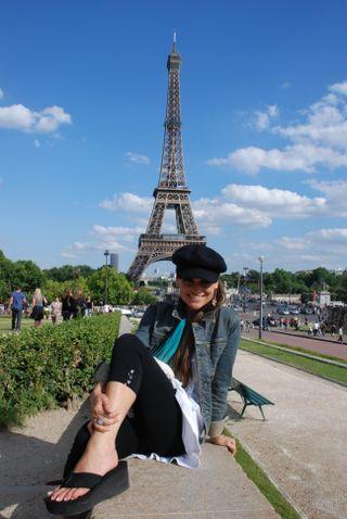 Paris Pictures 1709