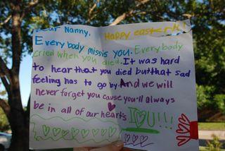 Nanny2009 092