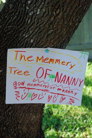 Nanny2009 084