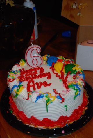 David's Birthday 2009 282