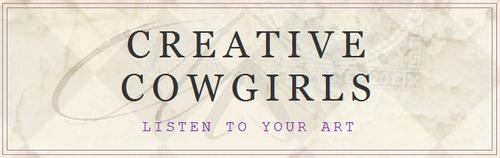 Creativecowgirlsblog
