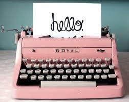 Hellotypwriter